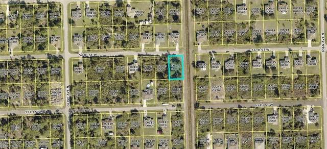 3101 56th Street W, Lehigh Acres, FL 33971 (MLS #221068502) :: Coastal Luxe Group Brokered by EXP