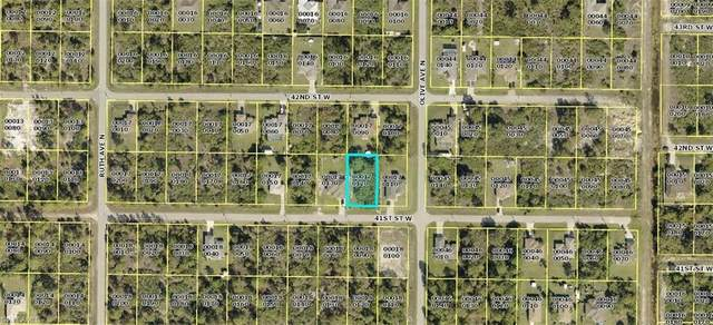 3202 41st Street W, Lehigh Acres, FL 33971 (MLS #221068504) :: Coastal Luxe Group Brokered by EXP