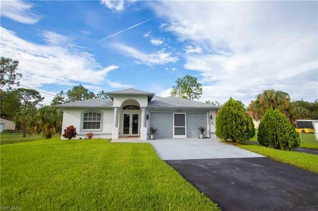 2811 8th Avenue SE, Naples, FL 34117 (MLS #221068506) :: Clausen Properties, Inc.