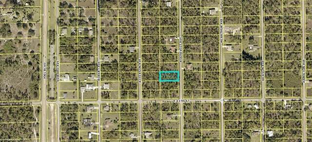 1305 Roosevelt Avenue, Lehigh Acres, FL 33972 (MLS #221068507) :: Waterfront Realty Group, INC.