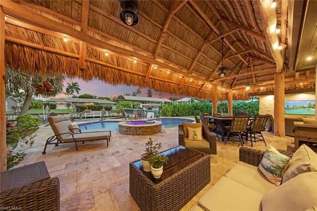 12767 Brewster Drive, Fort Myers, FL 33908 (MLS #221068532) :: Clausen Properties, Inc.