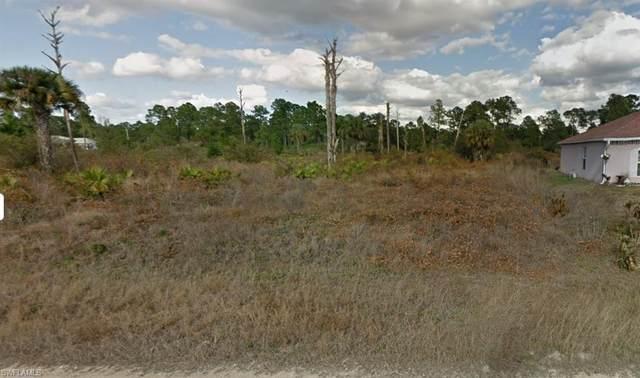 407 Wickham Avenue S, Lehigh Acres, FL 33974 (MLS #221068536) :: Premiere Plus Realty Co.