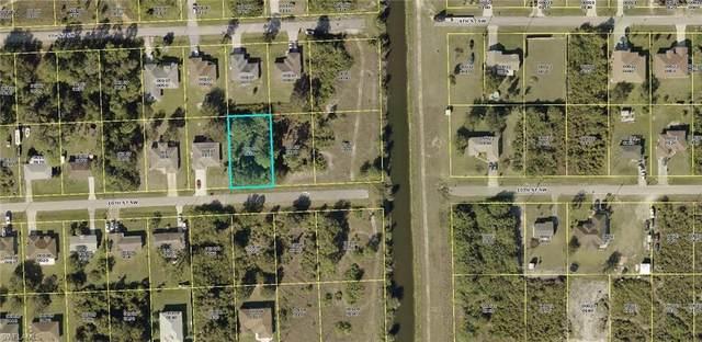 3704 10th Street SW, Lehigh Acres, FL 33976 (MLS #221068539) :: EXIT Gulf Coast Realty