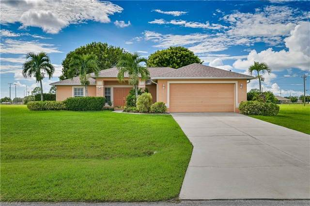 1108 NW 15th Place, Cape Coral, FL 33993 (MLS #221068541) :: EXIT Gulf Coast Realty