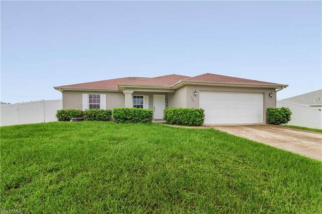 706 NW 1st Lane, Cape Coral, FL 33993 (MLS #221068544) :: EXIT Gulf Coast Realty