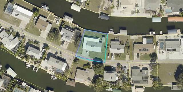 3648 N Clipper Lane, St. James City, FL 33956 (MLS #221068561) :: Realty One Group Connections