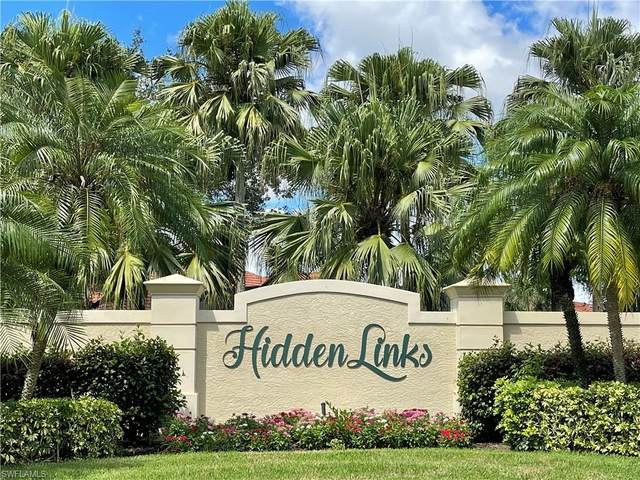 12050 Hidden Links Drive, Fort Myers, FL 33913 (MLS #221068573) :: Realty One Group Connections