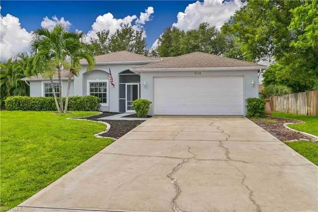 2114 NE 20th Avenue, Cape Coral, FL 33909 (MLS #221068582) :: EXIT Gulf Coast Realty