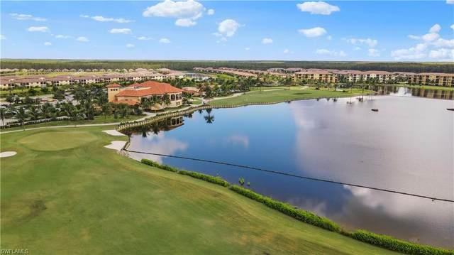 18011 Bonita National Boulevard #917, Bonita Springs, FL 34135 (MLS #221068586) :: MVP Realty and Associates LLC