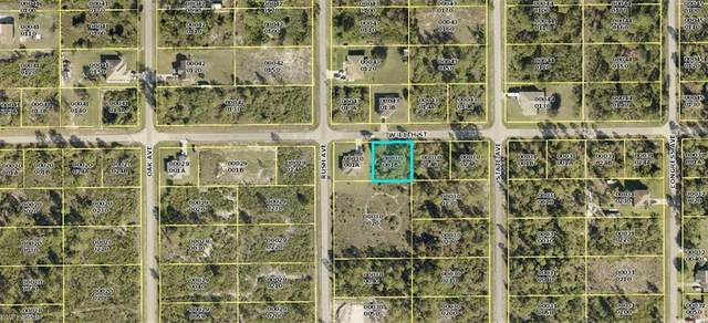 1605 W 11th Street, Lehigh Acres, FL 33972 (MLS #221068592) :: EXIT Gulf Coast Realty