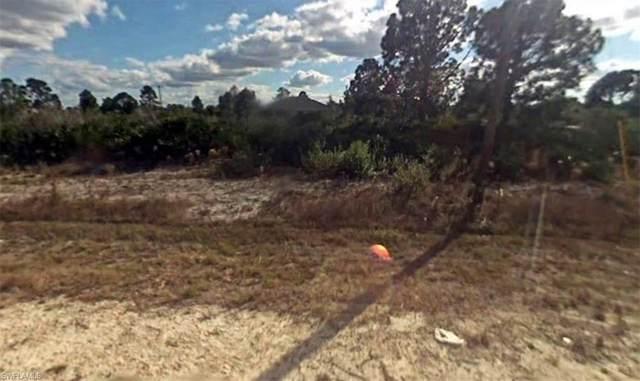 3015 40th Street W, Lehigh Acres, FL 33971 (MLS #221068612) :: Team Swanbeck