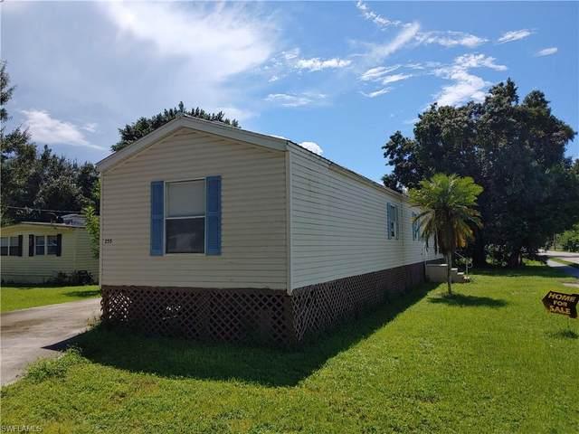 255 Clark Street, North Fort Myers, FL 33903 (MLS #221068615) :: Clausen Properties, Inc.