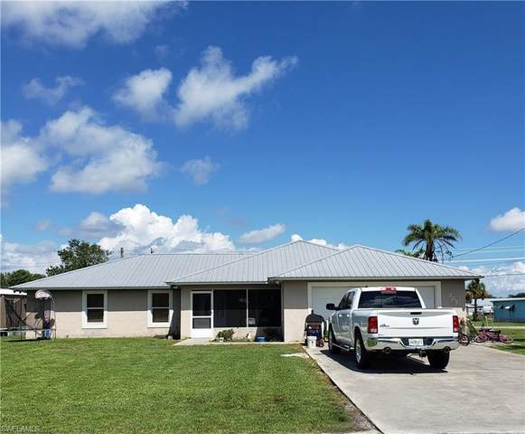 301 Avenue H NW, Moore Haven, FL 33471 (#221068620) :: Jason Schiering, PA