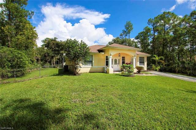 2611 54th Avenue NE, Naples, FL 34120 (MLS #221068631) :: Clausen Properties, Inc.