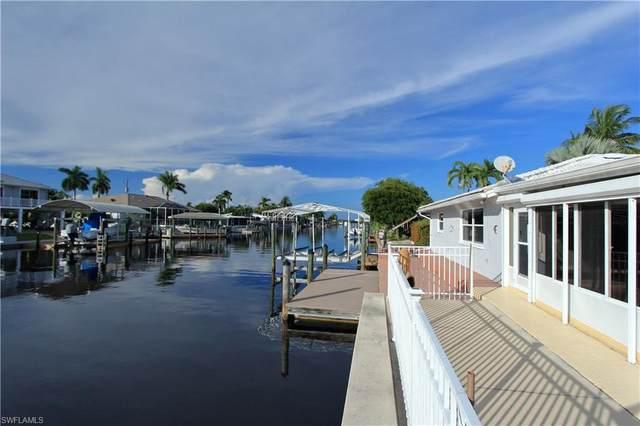 2790 Bruce Street, Matlacha, FL 33993 (MLS #221068635) :: Clausen Properties, Inc.
