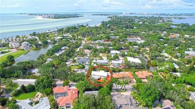513 Givens Street, Sarasota, FL 34242 (MLS #221068651) :: Wentworth Realty Group