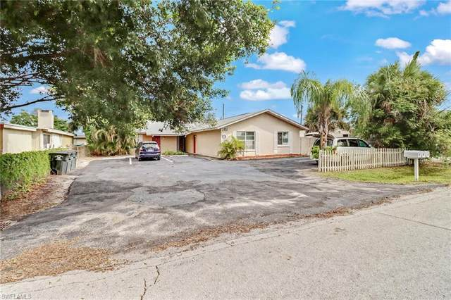 2451 Welch Street, Fort Myers, FL 33901 (MLS #221068660) :: Waterfront Realty Group, INC.