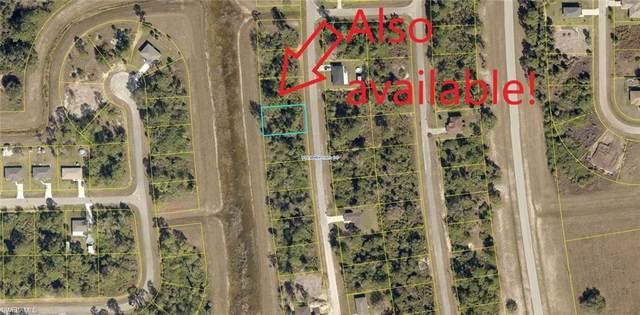 6069 Kumquat Circle, Labelle, FL 33935 (MLS #221068689) :: Team Swanbeck