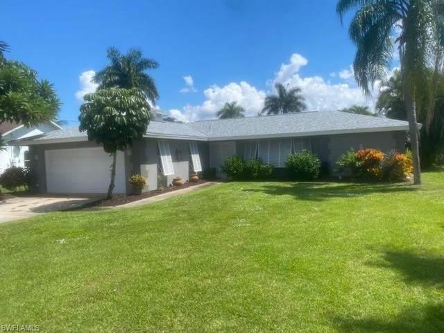 5315 Del Monte Court, Cape Coral, FL 33904 (MLS #221068692) :: Team Swanbeck