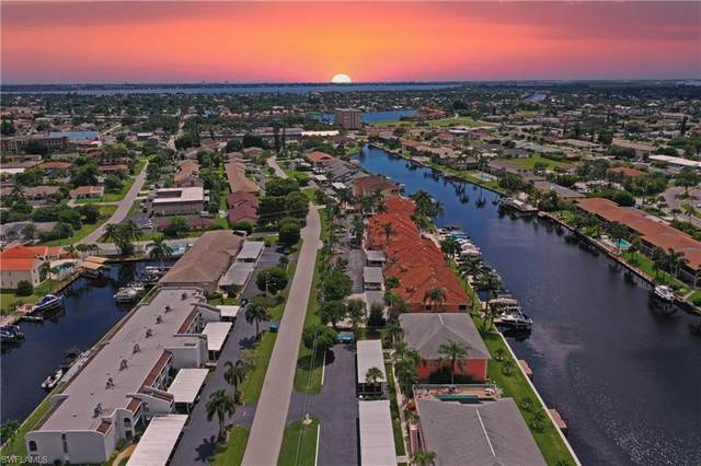4550 SE 5th Place #202, Cape Coral, FL 33904 (MLS #221068709) :: The Naples Beach And Homes Team/MVP Realty