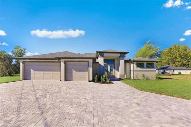 2309 SW 15th Place, Cape Coral, FL 33991 (MLS #221068710) :: Clausen Properties, Inc.