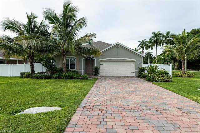 1402 Loma Linda Drive, Fort Myers, FL 33919 (MLS #221068718) :: The Naples Beach And Homes Team/MVP Realty