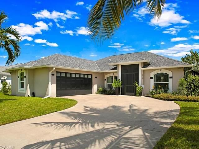5313 SW 26th Avenue, Cape Coral, FL 33914 (#221068725) :: Jason Schiering, PA