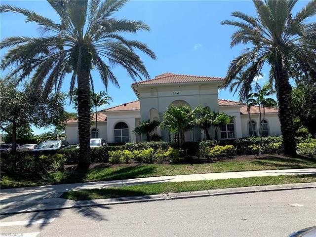 7050 Ambrosia Lane #3401, Naples, FL 34119 (#221068749) :: MVP Realty