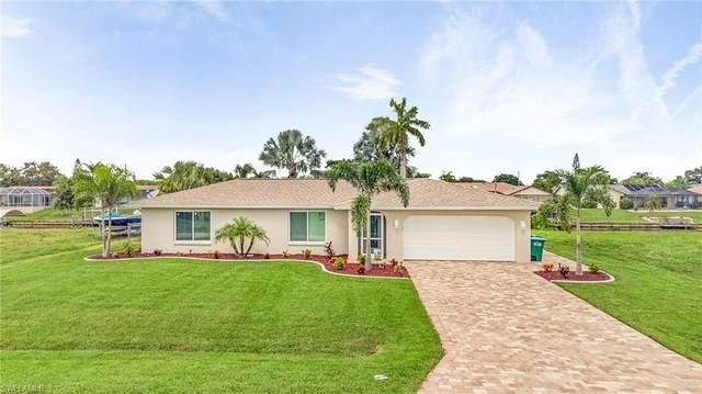1429 SE 13th Street, Cape Coral, FL 33990 (MLS #221068755) :: Clausen Properties, Inc.