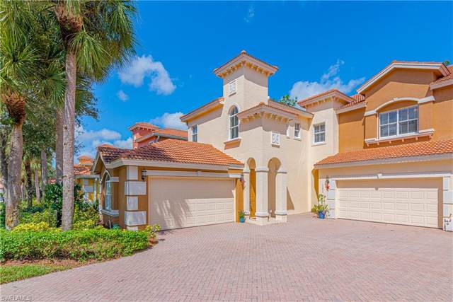 7231 Bergamo Way #201, Fort Myers, FL 33966 (MLS #221068756) :: Waterfront Realty Group, INC.