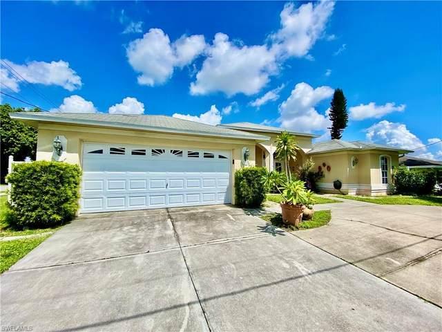 101 SE 42nd Terrace, Cape Coral, FL 33904 (MLS #221068761) :: Clausen Properties, Inc.