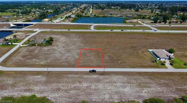 1239 NW 32ND Place, Cape Coral, FL 33993 (MLS #221068764) :: Tom Sells More SWFL | MVP Realty