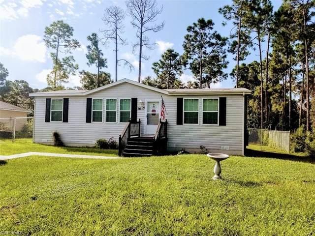 3617 66th Street W, Lehigh Acres, FL 33971 (MLS #221068767) :: Domain Realty