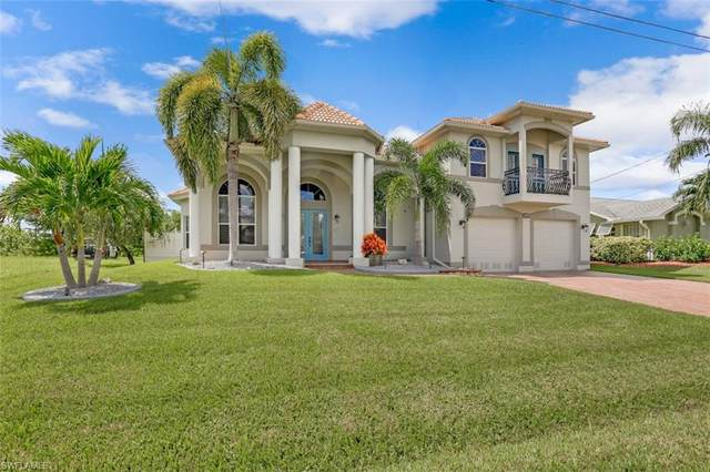 5236 SW 18th Avenue, Cape Coral, FL 33914 (MLS #221068771) :: Wentworth Realty Group