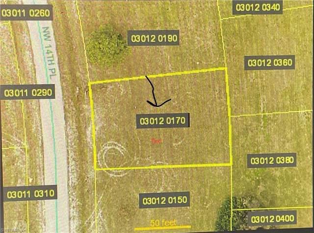 2605 NW 14th Terrace, Cape Coral, FL 33993 (MLS #221068772) :: Clausen Properties, Inc.
