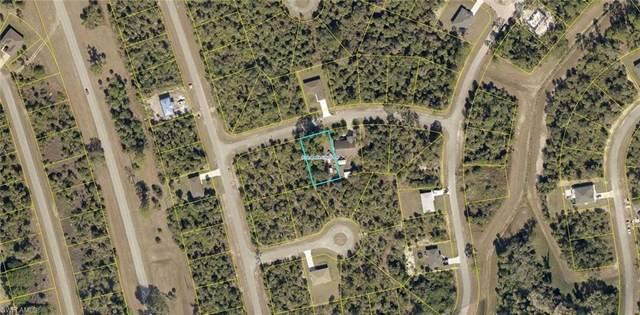 5008 Idaho Lane, Labelle, FL 33935 (MLS #221068776) :: EXIT Gulf Coast Realty