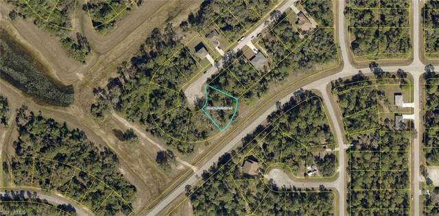 6028 Twig Court, Labelle, FL 33935 (MLS #221068782) :: EXIT Gulf Coast Realty