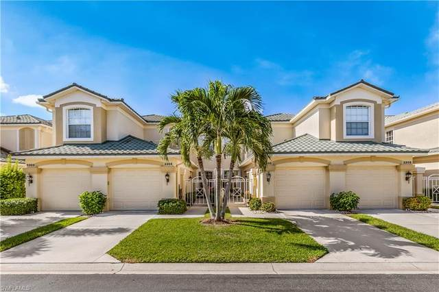 14581 Grande Cay Circle #3305, Fort Myers, FL 33908 (MLS #221068788) :: Waterfront Realty Group, INC.