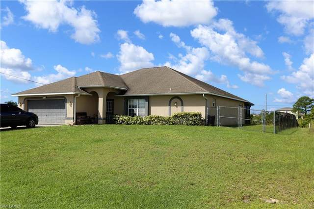 416 NW 18th Place, Cape Coral, FL 33993 (MLS #221068789) :: Wentworth Realty Group