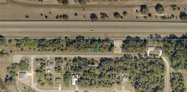 8059 Sherwood Circle, Labelle, FL 33935 (MLS #221068790) :: EXIT Gulf Coast Realty