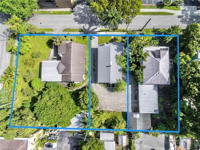 2008-2026 Wilna Street, Fort Myers, FL 33901 (MLS #221068793) :: #1 Real Estate Services