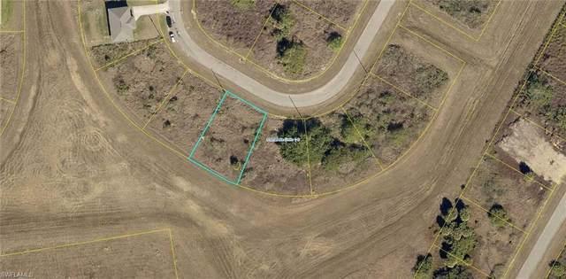 8023 Oakleaf Circle, Labelle, FL 33935 (MLS #221068799) :: EXIT Gulf Coast Realty