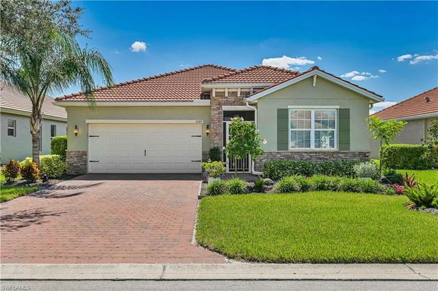 3349 Apple Blossom Drive, Alva, FL 33920 (#221068803) :: Southwest Florida R.E. Group Inc