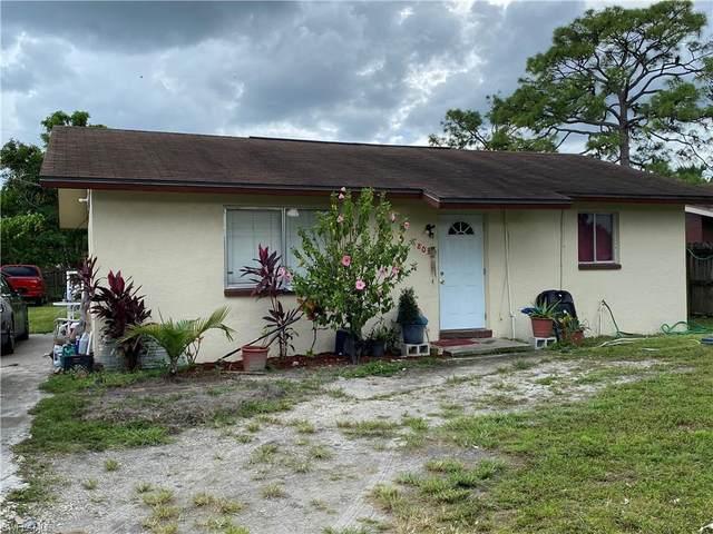 803 Palm Ridge Drive, Immokalee, FL 34142 (#221068813) :: MVP Realty