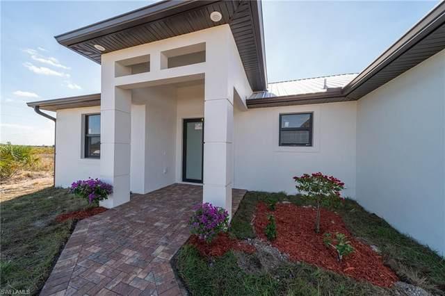 5022 N Dogwood Circle, Labelle, FL 33935 (MLS #221068814) :: EXIT Gulf Coast Realty