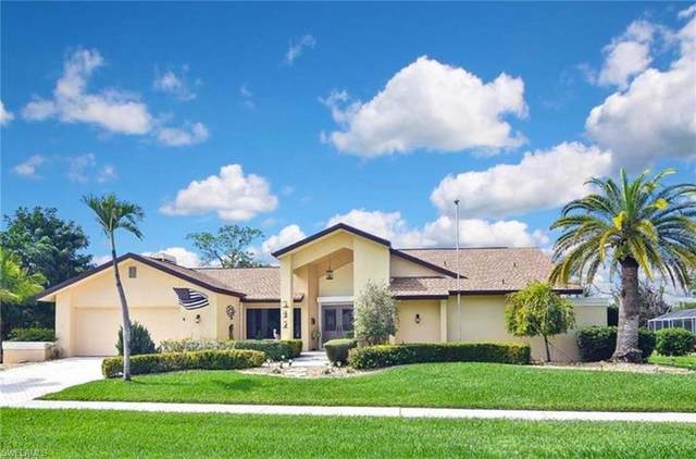 4185 Yarmouth Court, North Fort Myers, FL 33903 (MLS #221068816) :: #1 Real Estate Services