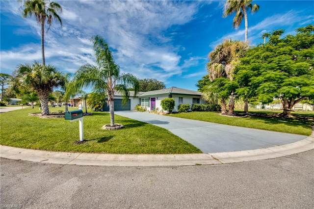 1395 Sourwood Court, North Fort Myers, FL 33917 (MLS #221068831) :: Wentworth Realty Group