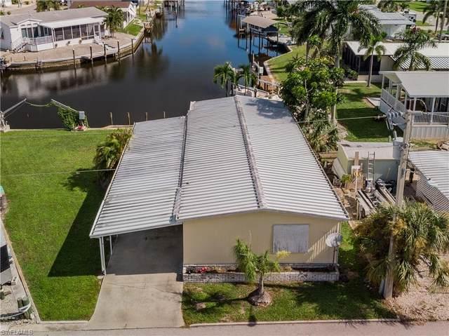 3654 Dewberry Lane, St. James City, FL 33956 (#221068847) :: Southwest Florida R.E. Group Inc