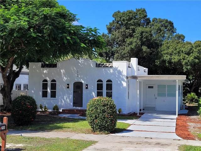 2908 Nelson Street, Fort Myers, FL 33901 (MLS #221068851) :: The Naples Beach And Homes Team/MVP Realty