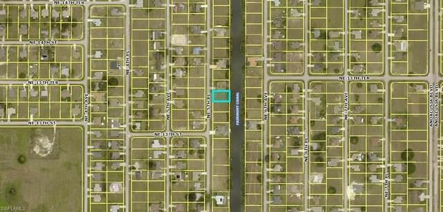 1313 NE 5th Place, Cape Coral, FL 33909 (MLS #221068859) :: Dalton Wade Real Estate Group